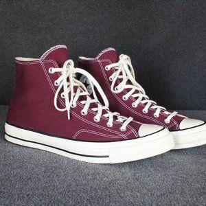 Converse Chuck 70 All Star High Top, Maroon